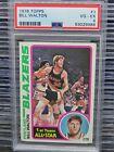 1978-79 Topps Basketball Cards 68