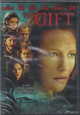 THE GIFT CATE BLANCHETT  Keanu Reeves HILARY SWANK  THRILLER NEW OOP DVD
