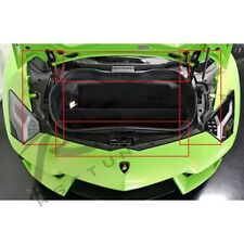 Lamborghini Aventador Carbon Fiber Trunk Liner Kit choose Gloss or Matte