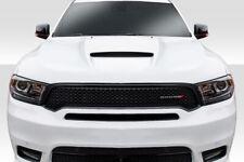 11-20 Dodge Durango SRT Look Duraflex Body Kit- Hood!!! 115652