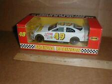 2002 SHAWNA ROBINSON 1:24 BAM Nascar Racing Daytona 500 New Diecast Car boxed
