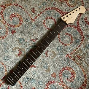 Squier Strat Stratocaster Neck 1995