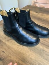 Dr Martens chelsea boots Size 7 Black 2976 Smooth