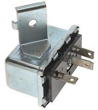 BWD R735 Fuel Cutoff Relay - Starter Cutoff Relay