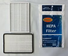 Envirocare Kenmore Hepa Filter Replacement 86889 20-86889 EF-1