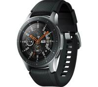 Samsung Galaxy Watch 46mm 4G SM-R805 Android Watch Silver - Grade A Excellent