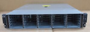"HP Storageworks D2700 AJ941A 25-Bay 2.5"" Drive Enclosure + HP Warranty"
