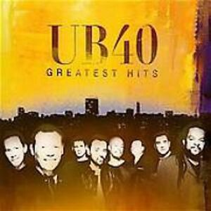 UB40 - Greatest Hits [New CD]