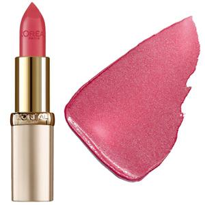 LOreal Color Riche Lipstick 256 Blush Fever - Makeup Warehouse