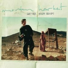 Harket, Morten (a-ha) - Letter from Egypt CD NEU