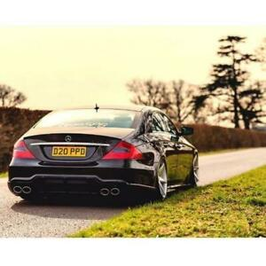 2005 Mercedes-Benz CLS CLS 320 CDI 4dr Auto AMG BODYKIT, SHOW CAR  COUPE Diesel