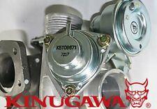 Kinugawa Turbocharger Blow off Valve BOV Repair Kit VOLVO TD04 K5T09671 +  Cover