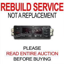 93 94 95 96 97 98 99 Audi A4 A6 Quattro A8 90 S6 Climate Control REBUILD REPAIR