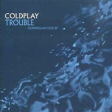 Coldplay : Trouble: Norwegian Live (US Import) CD