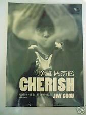 Jay Chou 周杰倫 CHERISH JAY CHOU PHOTOBOOK 珍藏周杰倫攝影集