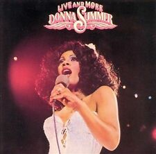 1 CENT CD Live and More - Donna Summer
