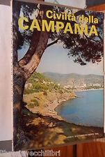 CIVILTA DELLA CAMPANIA Anno II N 2 Febbraio Marzo 1975  Nocera Villa Campolieto