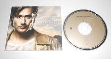Single CD Sasha-Here She Comes Again 2001 4. Tracks DIGIPACK MCD S 23