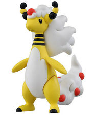 "Pokemon X and Y Takaratomy SP-25 ~ 2.5"" Mega Ampharos Action Pokemon Go Figure"