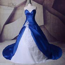 Hochzeitskleid Rot Weiss Gunstig Kaufen Ebay