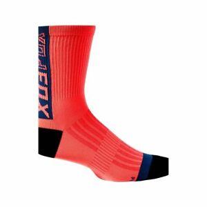 "Fox Racing - 6 "" Ranger Men's MTB Mountain Bike Riding Comfortable - Socks"