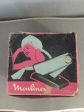 Ancien Sèche Cheveux Moulinex Vintage