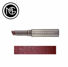 Makeup Geek Iconic Lipstick - WITTY - deep warm brown, shine finish - VEGAN