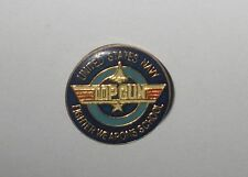 Pin's armée américaine / Navy Fighter Weapons School -Top Gun
