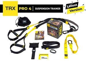 TRX Pro 4 Suspension Trainer (Brand New - Sealed Pack)