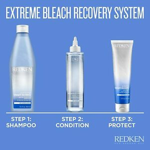 Redken Extreme Bleach Recovery Set Trio