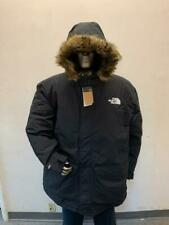 NEW MEN'S NORTH FACE MCMURDO PARKA A4QZUJK3 BLACK
