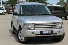 Station Wagon Range Rover Passenger Vehicles