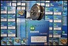 MELETT TURBO CHRA CARTUCHO TURBOCOMPRESOR ALFA ROMEO 156 1.9 JTD NO CHINO !!!!!