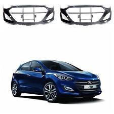 Hyundai i30 2012- vorne Stoßstange in Wunschfarbe lackiert, NEU!