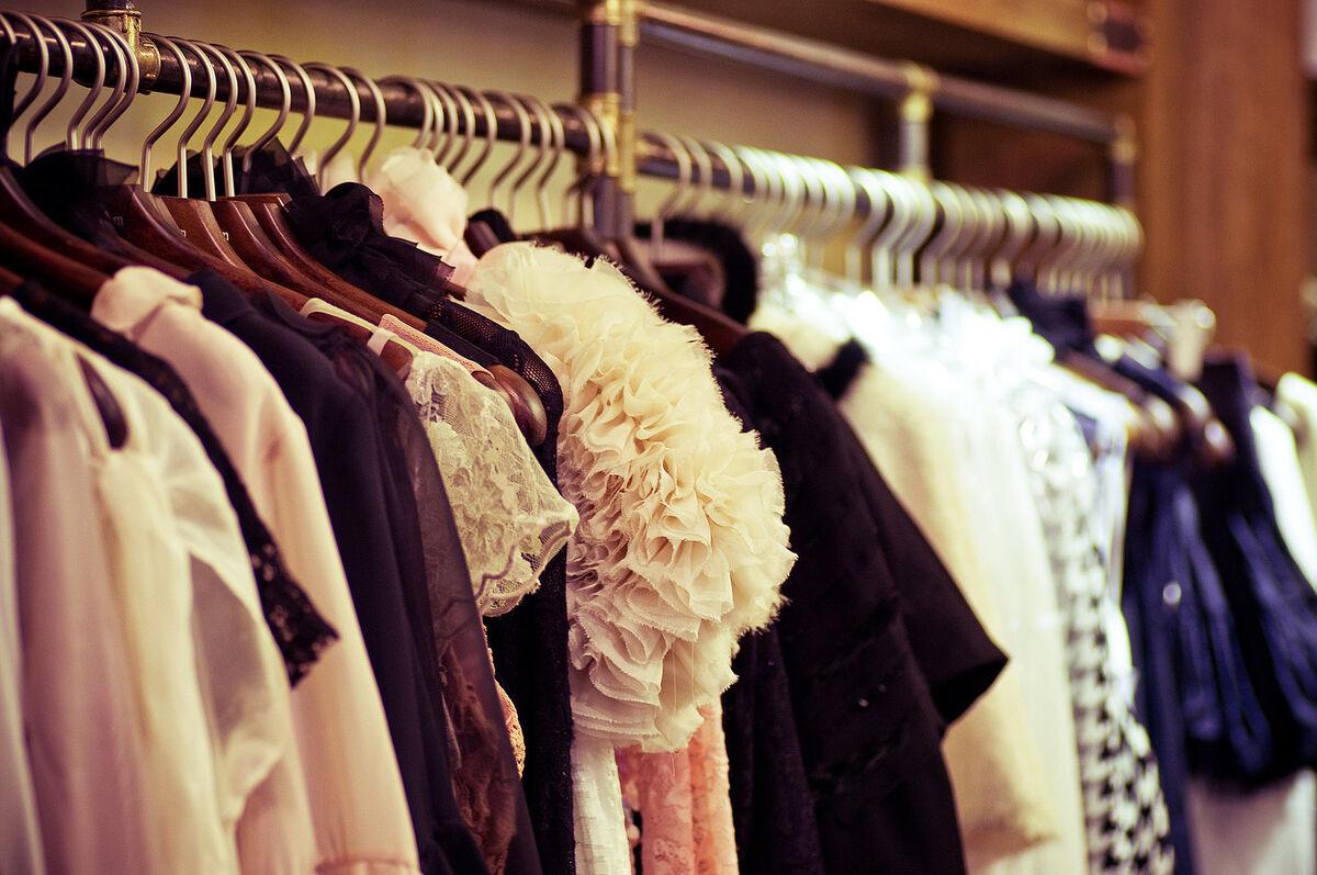 Clothing Alamode
