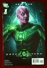Green Lantern Movie Prequel: Abin Sur (2011) #1 - Comic Book - DC Comics