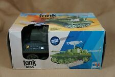 Joustra Tchad tank - Elektrisch aangedreven - werkende staat / working condition