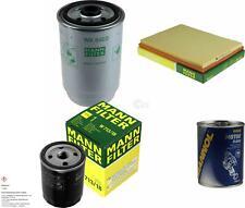 Original MANN-Filter Inspektionspaket Set SCT Motor Flush Motorspülung 11574148
