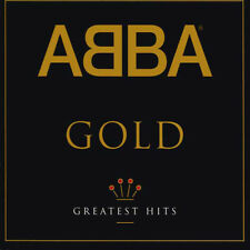 New! Abba Gold Greatest Hits PolyDor CD 1992 Dancing Queen