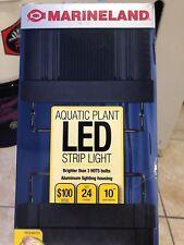 """Marineland 24-36"""" Aquatic Plant LED Lighting System + Timer"""