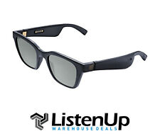 Bose - Frames Alto Small Audio Sunglasses with Bluetooth Connectivity - (Black)