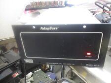Vacuum General Model: AC-2 AdapTorr.  <