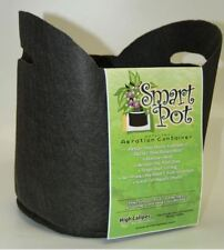 Smart Pot 3 Gallon with Handles Fabric Container Grow Pot MADE USA OFFER WELCOME