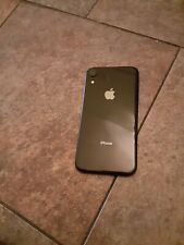 Apple iPhone XR - 64GB - Black (T-Mobile) A1984 (CDMA + GSM)