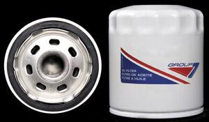 Oil Filter  Purolator/Group 7  V2500