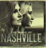 The Music Of Nashville: Original Soundtrack Season 3, Volume 2 : Nashville Cast