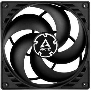 Arctic P14 Silent Pressure-Optimised 140mm Case Fan - Black - 950RPM