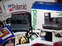 Polaroid Camera 🎁 Mint 1 Film ICONIC POP UP Flash ⚡️ FILM/GUIDE/INCLUSIVE 🤩x