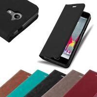 Custodia per WIKO U FEEL PRIME Portafoglio Cover Case Magnetica Libro