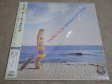 WANDA DE SAH / VAGAMENTE / RARE BRAZIL BOSSA JAZZ JAPAN PRESS 180g LP OBI